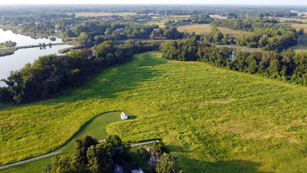 Carter Farm Agrihood Centreville Maryland