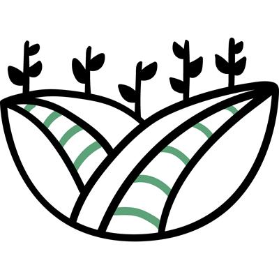 food urban planning green building