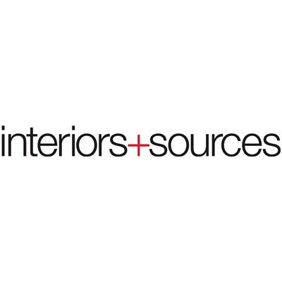 Interiors Sources Magazine Logo