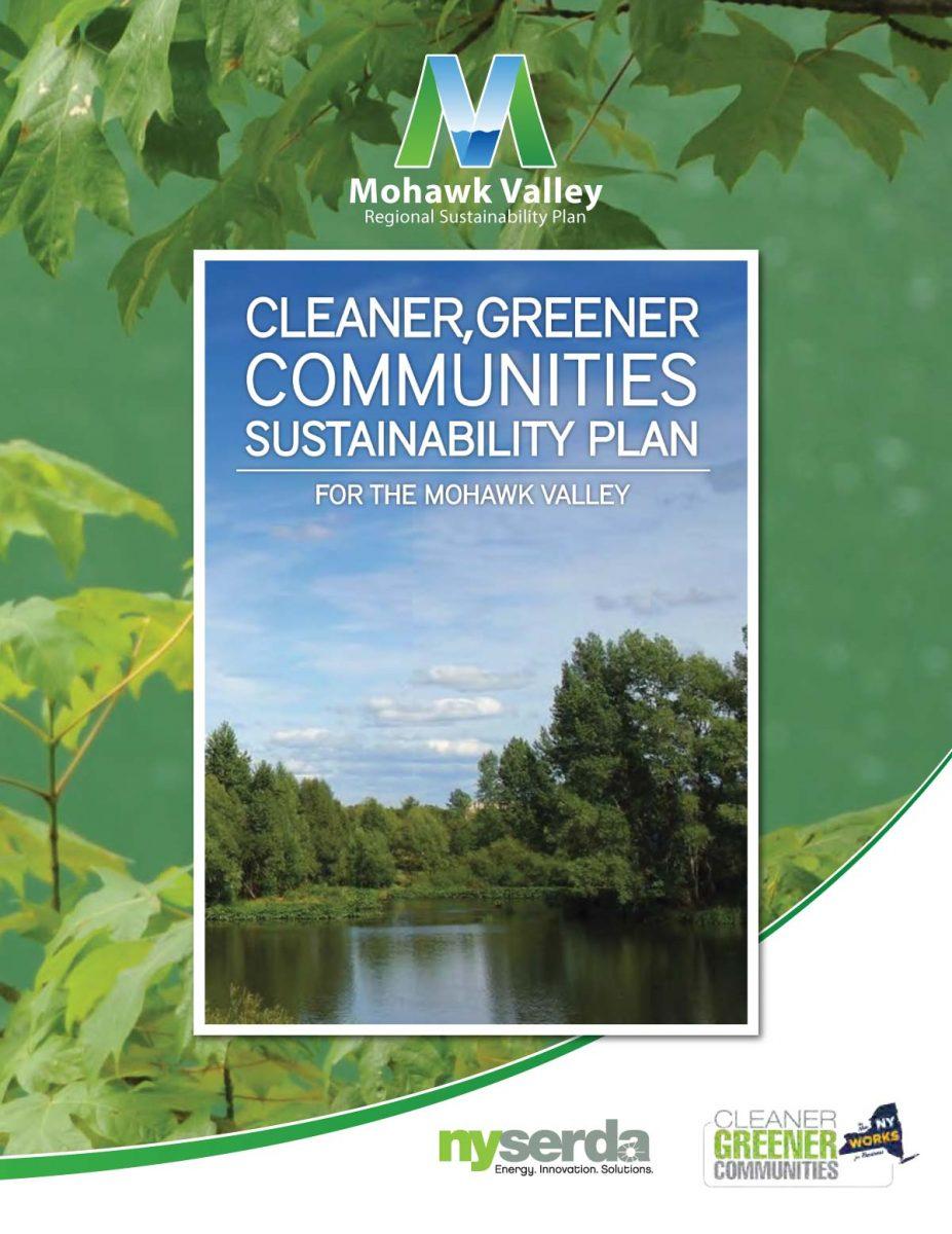 Mohawk Valley Sustainability Plan