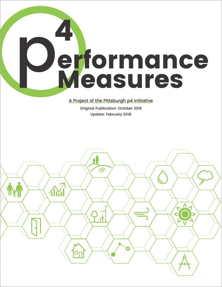 Pittsburgh P4 Performance Measures Manual